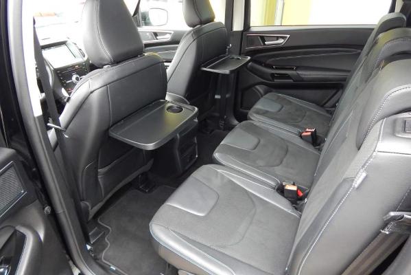 Big Ford Galaxy Interior2